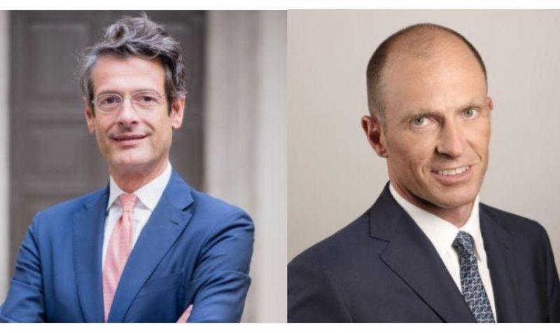 New Senior Management appointments at Intesa Sanpaolo Private Banking and Pramerica SGR