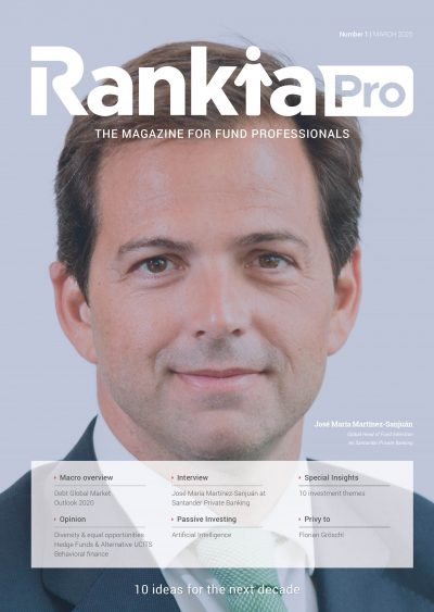 RankiaPro's Magazine March 2020