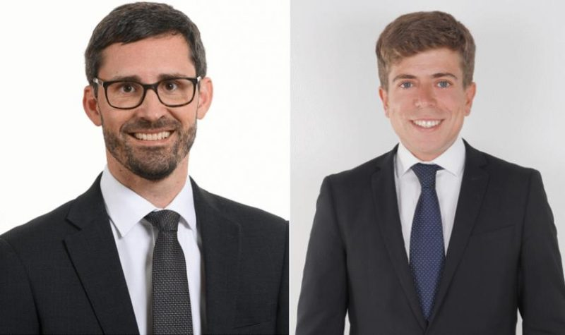 Robeco-appointments