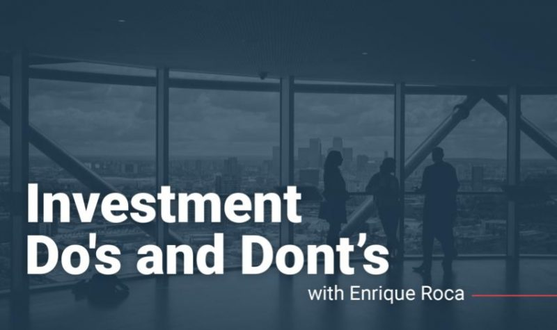 dos-and-donts-with-enrique-roca